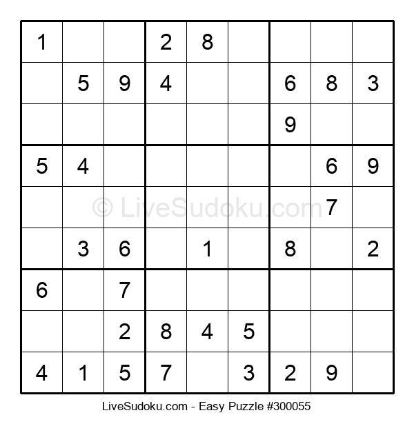 Beginners Puzzle #300055