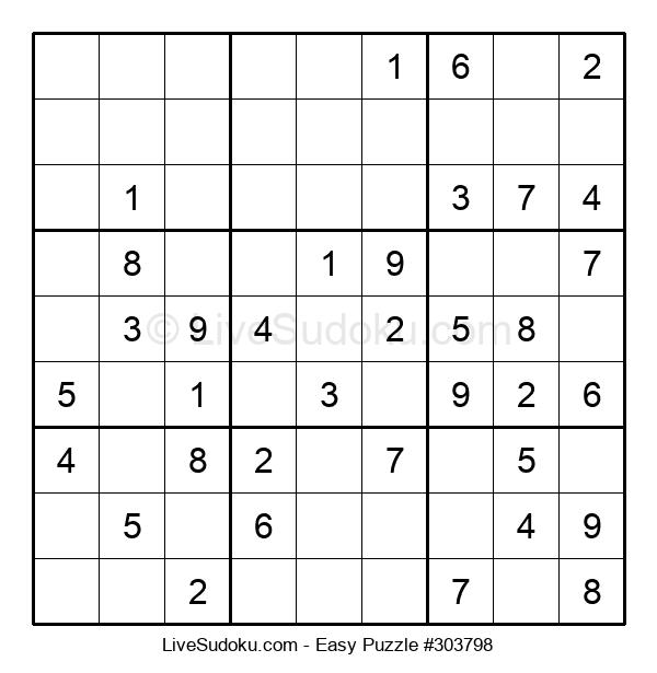 Beginners Puzzle #303798