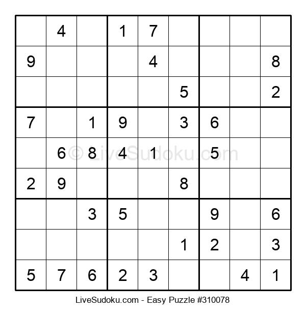 Beginners Puzzle #310078