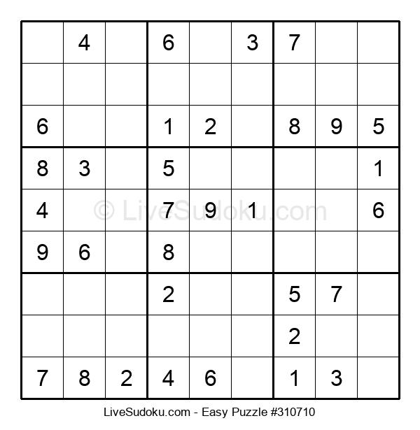 Beginners Puzzle #310710