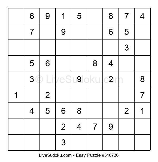 Beginners Puzzle #316736