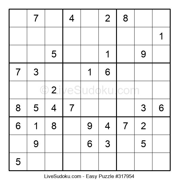 Beginners Puzzle #317954