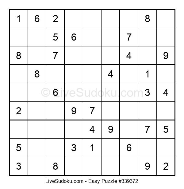 Beginners Puzzle #339372