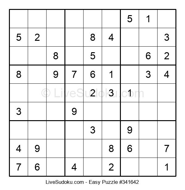 Beginners Puzzle #341642