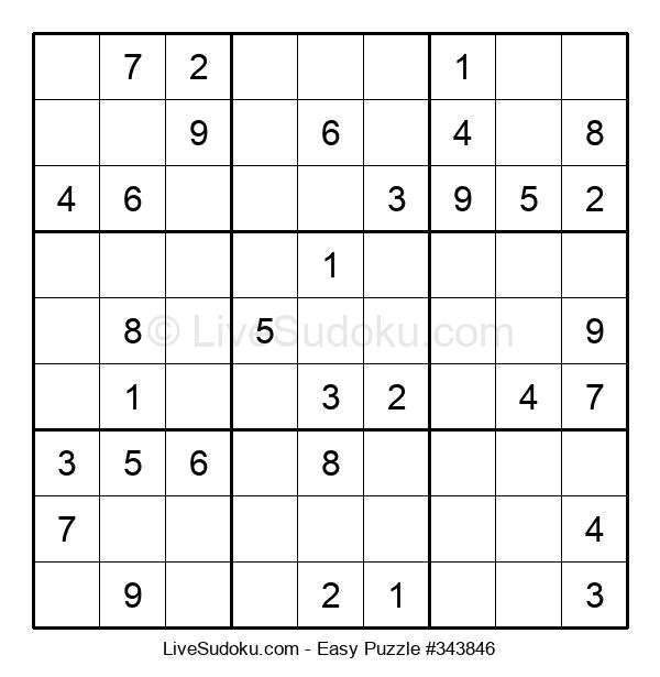 Beginners Puzzle #343846