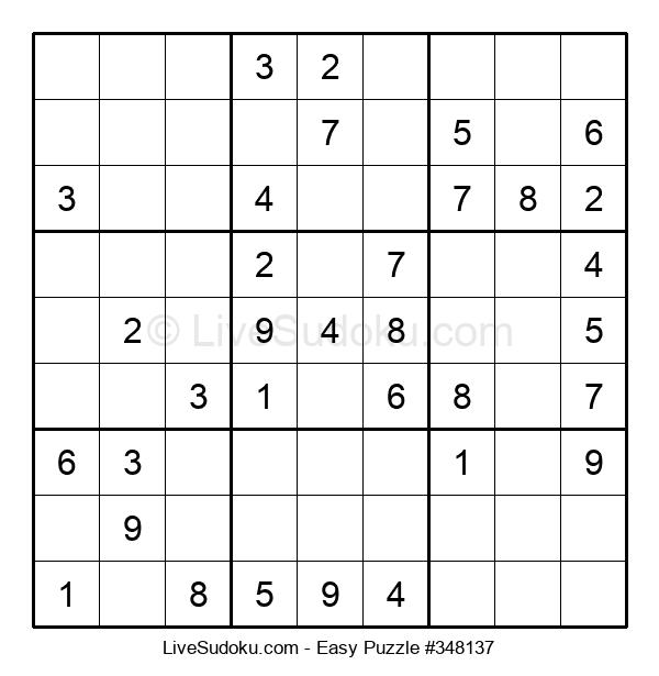 Beginners Puzzle #348137