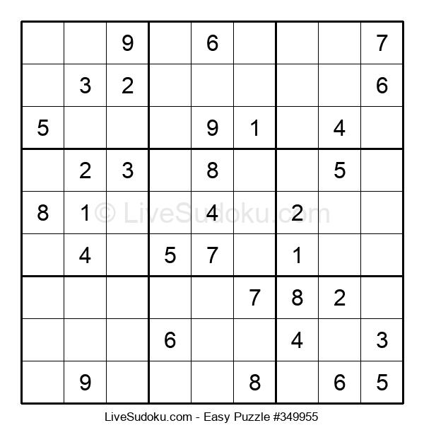 Beginners Puzzle #349955