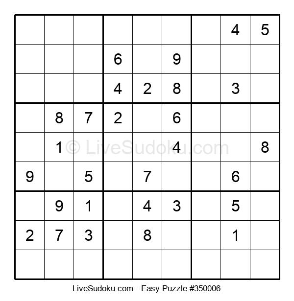 Beginners Puzzle #350006