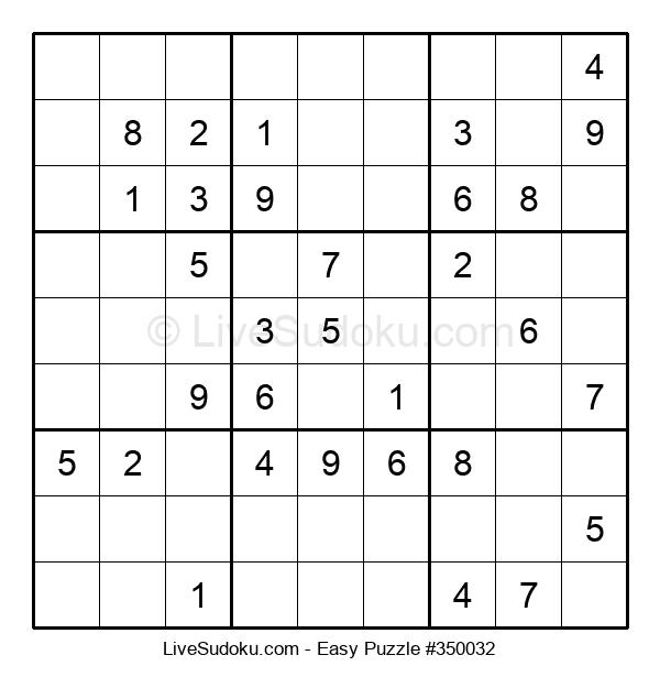 Beginners Puzzle #350032