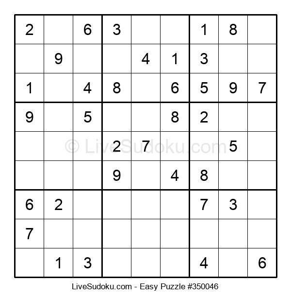 Beginners Puzzle #350046