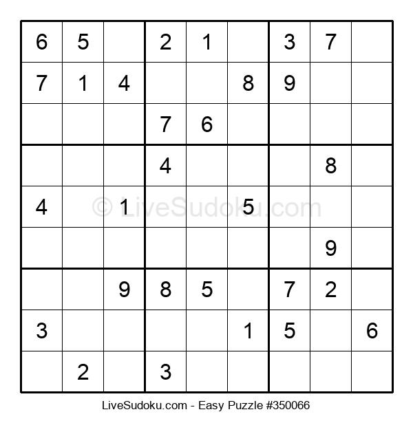 Beginners Puzzle #350066