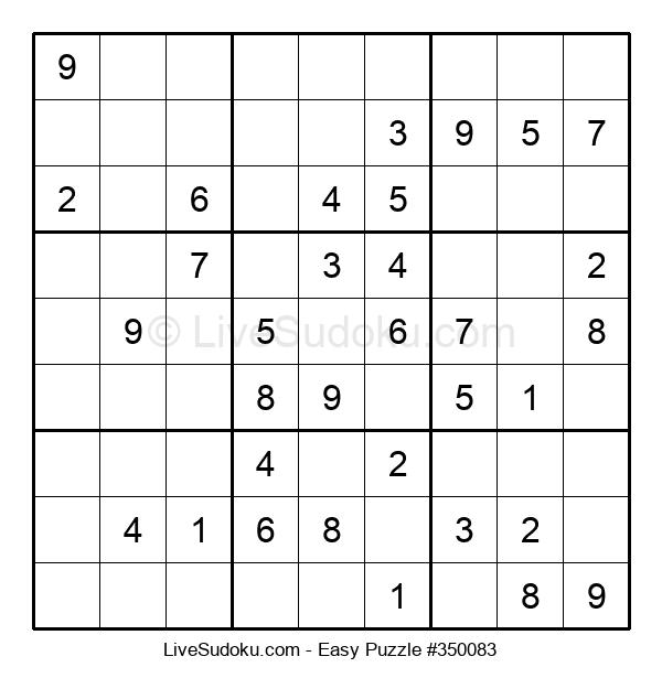 Beginners Puzzle #350083