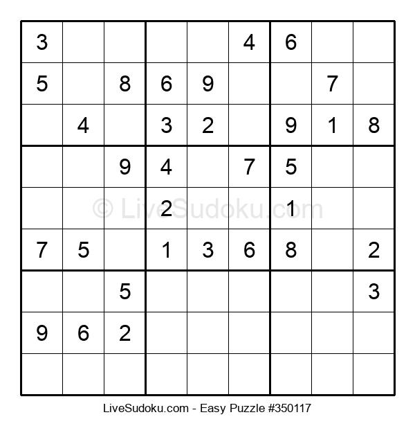 Beginners Puzzle #350117