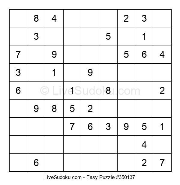 Beginners Puzzle #350137