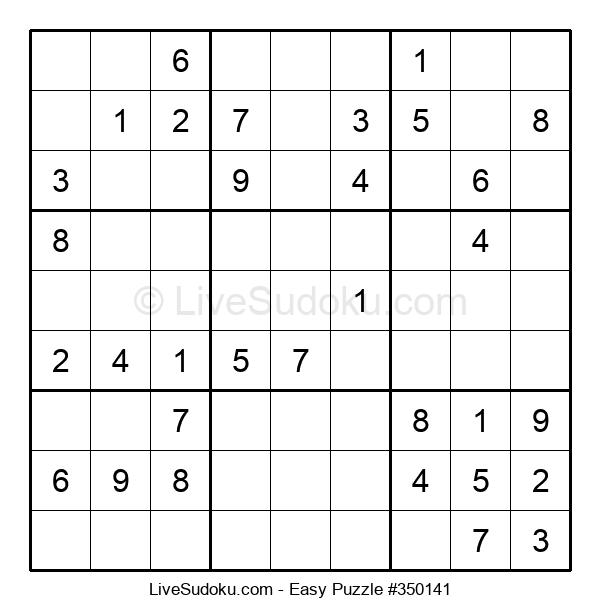 Beginners Puzzle #350141