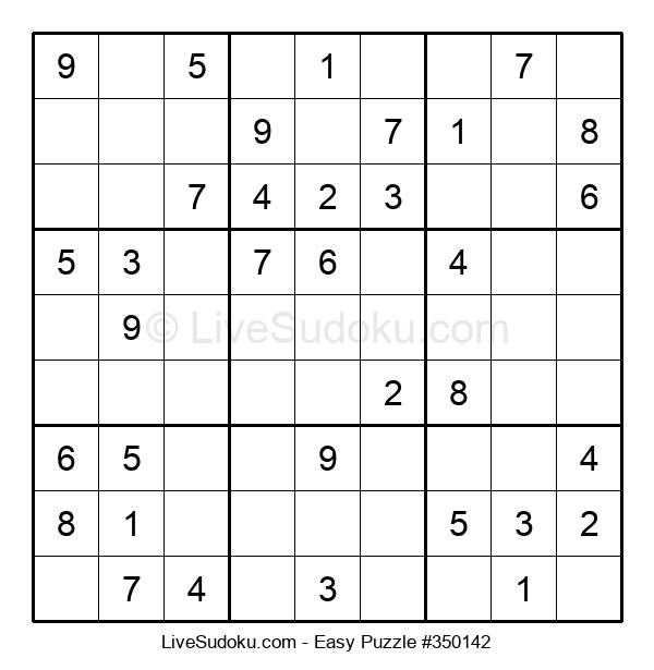 Beginners Puzzle #350142