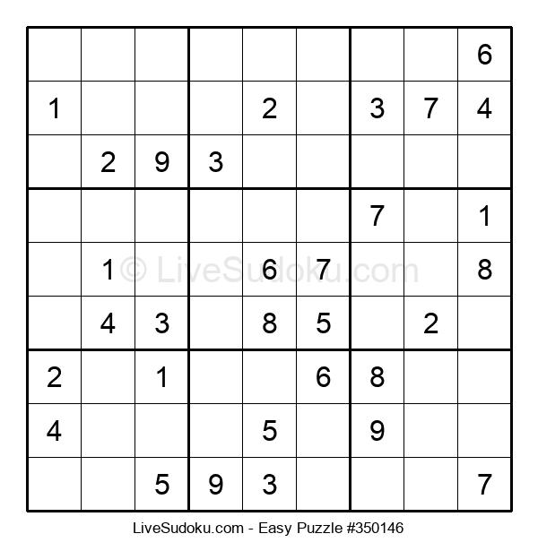 Beginners Puzzle #350146