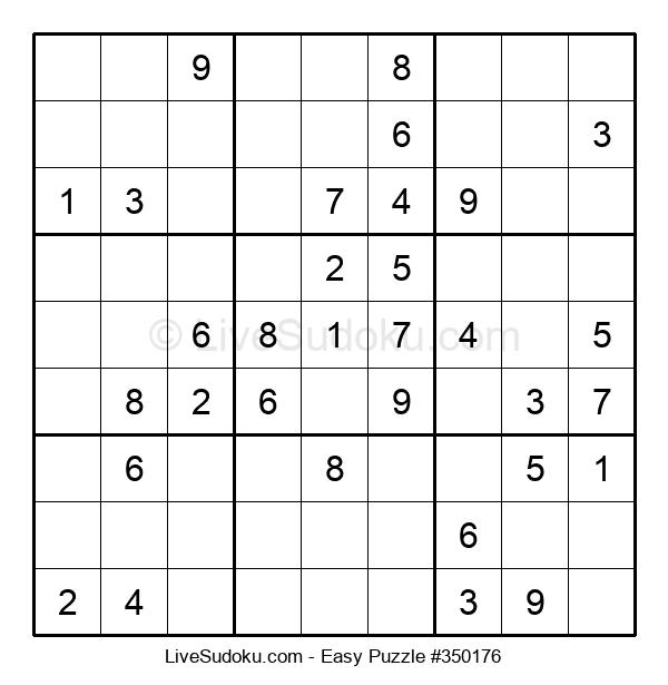 Beginners Puzzle #350176