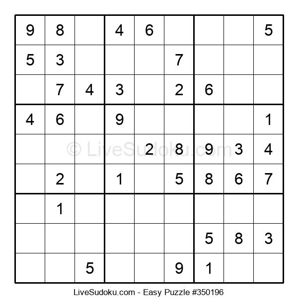Beginners Puzzle #350196
