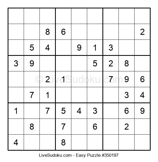 Beginners Puzzle #350197