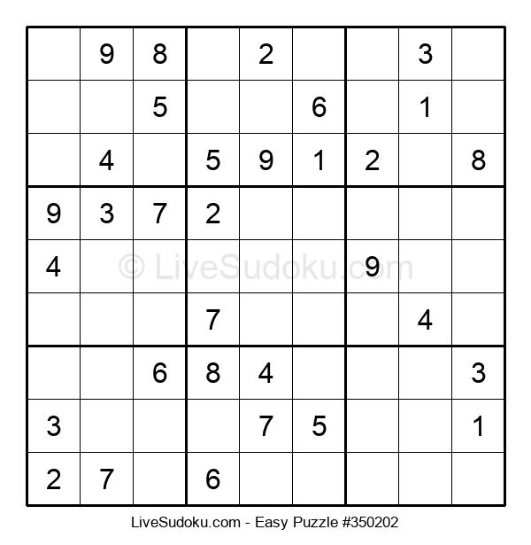 Beginners Puzzle #350202