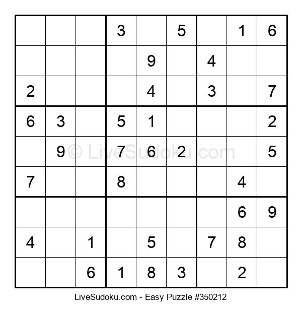 Beginners Puzzle #350212