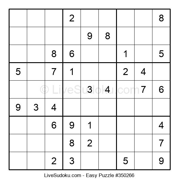 Beginners Puzzle #350266
