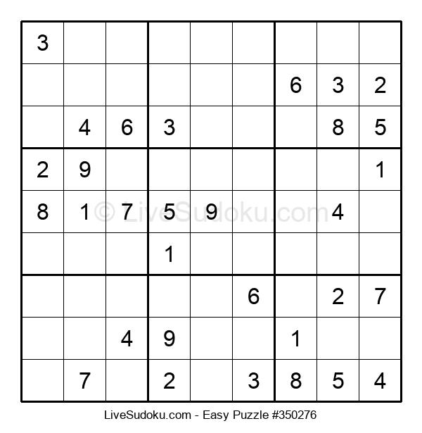 Beginners Puzzle #350276
