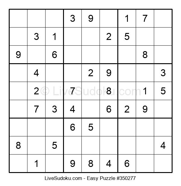 Beginners Puzzle #350277