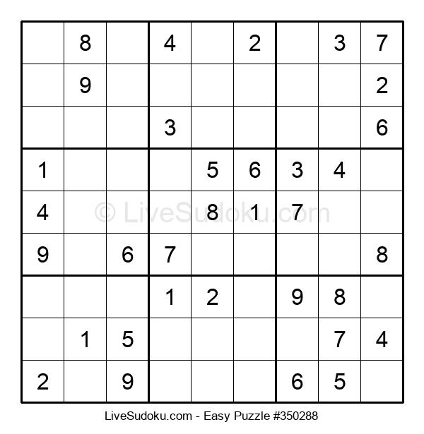 Beginners Puzzle #350288