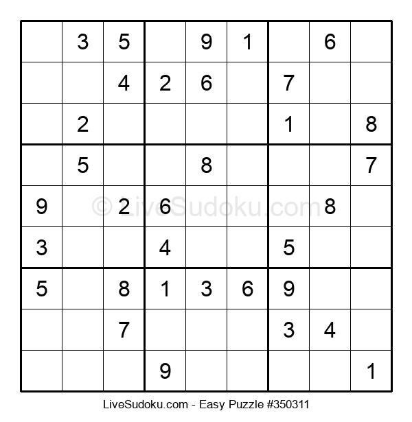 Beginners Puzzle #350311