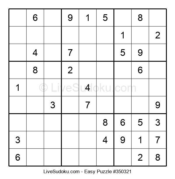 Beginners Puzzle #350321