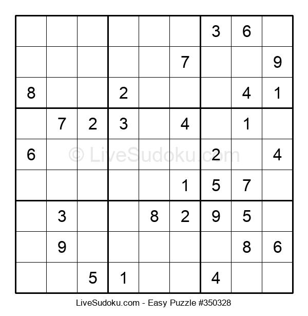 Beginners Puzzle #350328