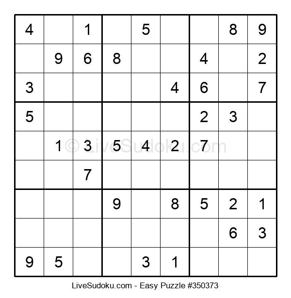 Beginners Puzzle #350373