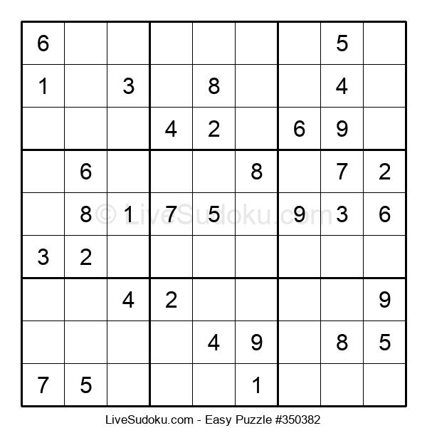 Beginners Puzzle #350382