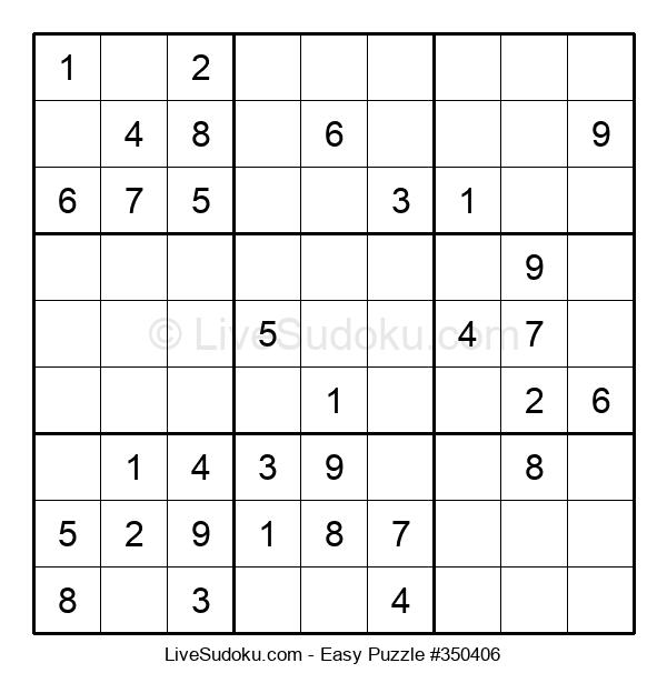 Beginners Puzzle #350406