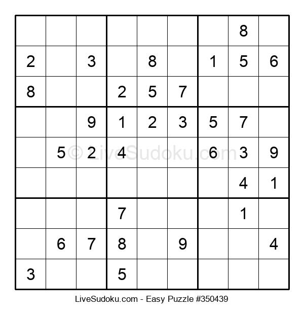 Beginners Puzzle #350439