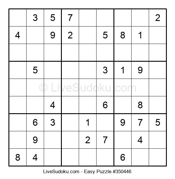 Beginners Puzzle #350446
