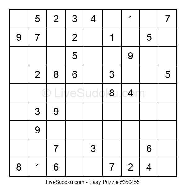Beginners Puzzle #350455