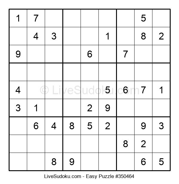 Beginners Puzzle #350464