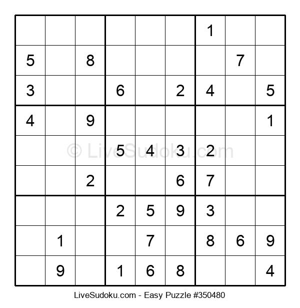 Beginners Puzzle #350480
