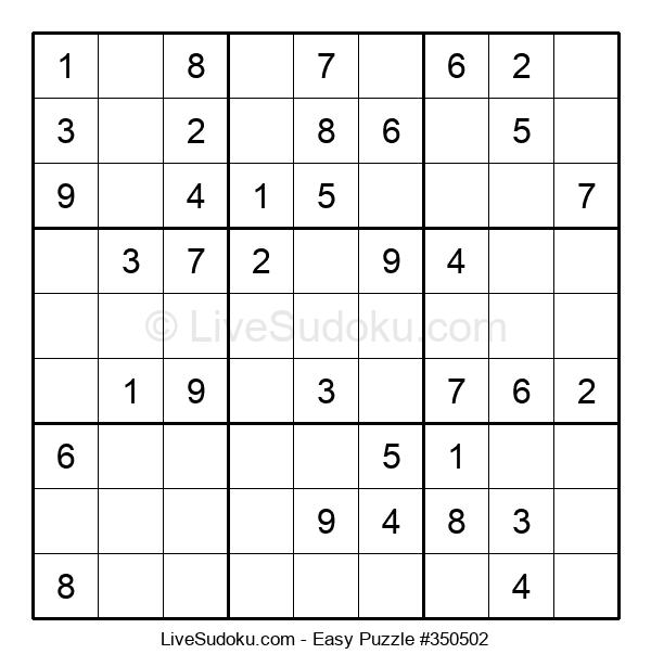 Beginners Puzzle #350502