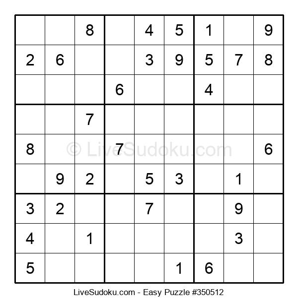 Beginners Puzzle #350512