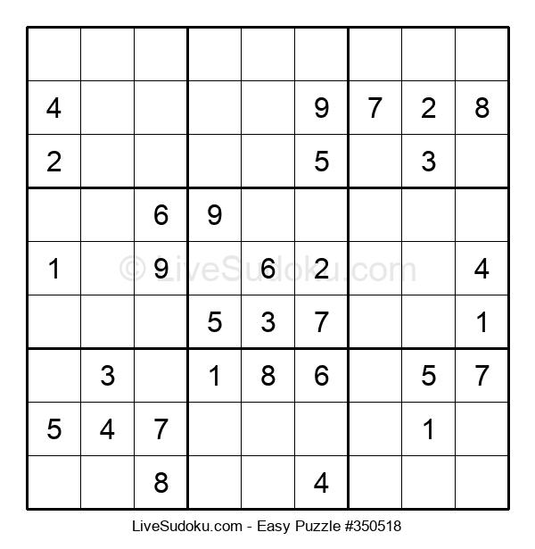 Beginners Puzzle #350518