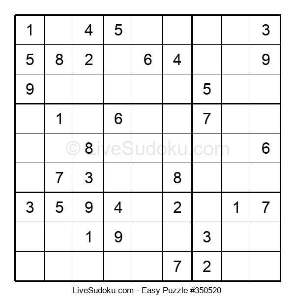Beginners Puzzle #350520