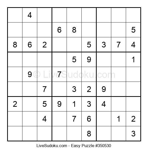Beginners Puzzle #350530