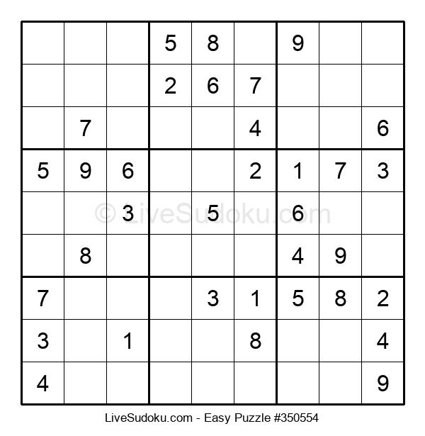 Beginners Puzzle #350554