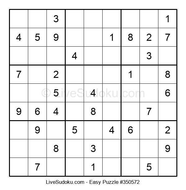 Beginners Puzzle #350572