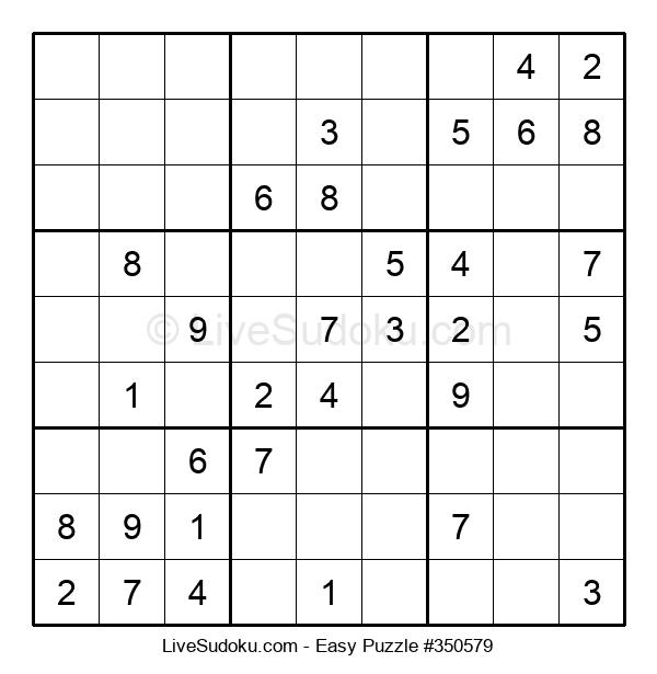 Beginners Puzzle #350579
