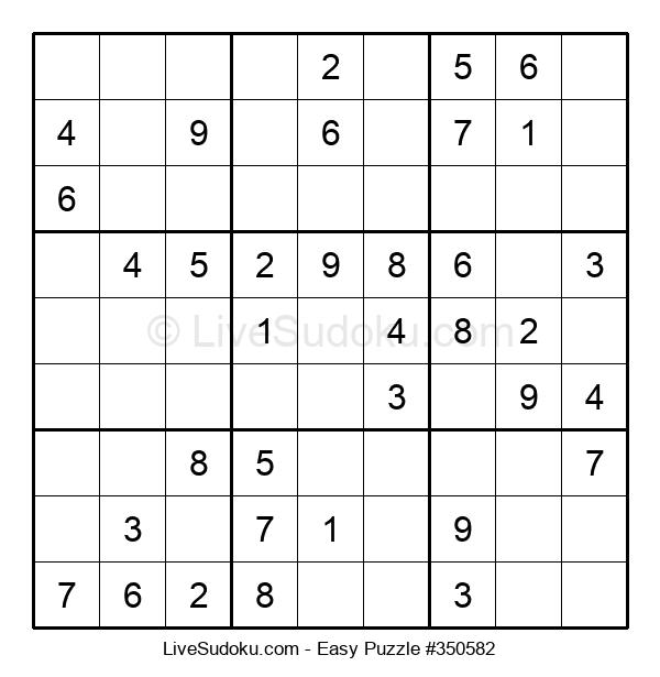 Beginners Puzzle #350582